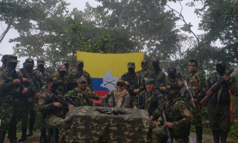 """Disidencia de Márquez y Santrich anuncian """"reactivación"""" en el Caribe"""