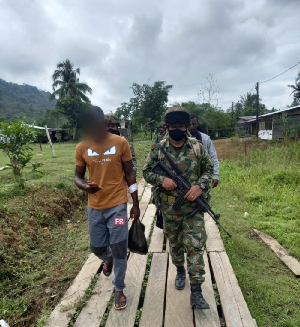 Comerciante liberado en Chocó.jpeg