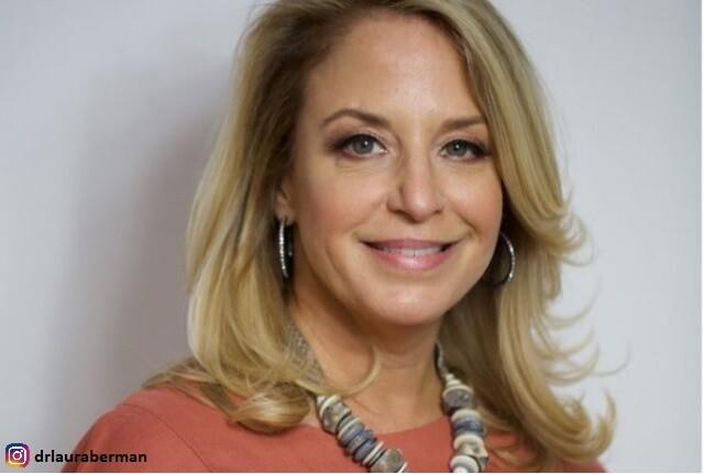presentadora Laura Berman revela que su hijo murió por sobredosis