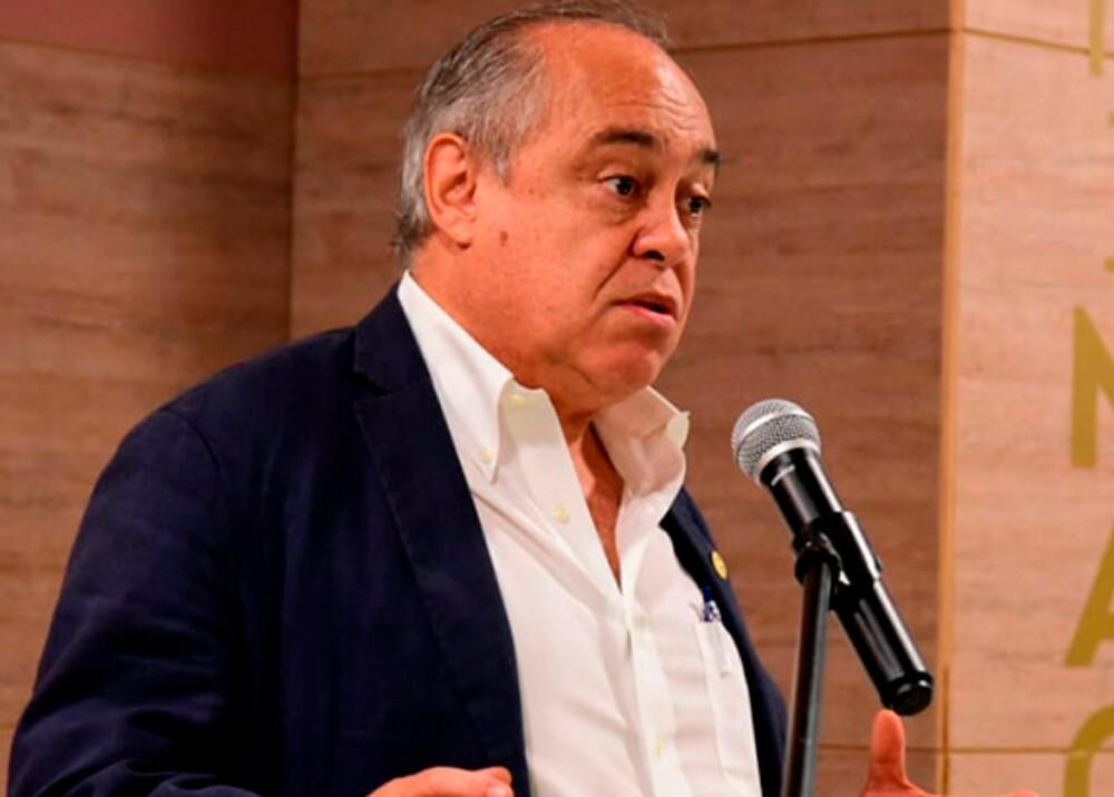 Camilo Gómez Alzate / Foto: Defensa Jurídica