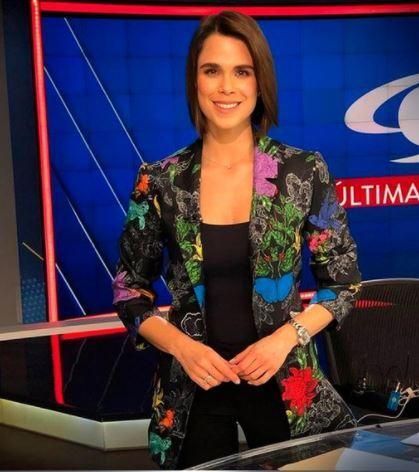 Andreina Solórzano