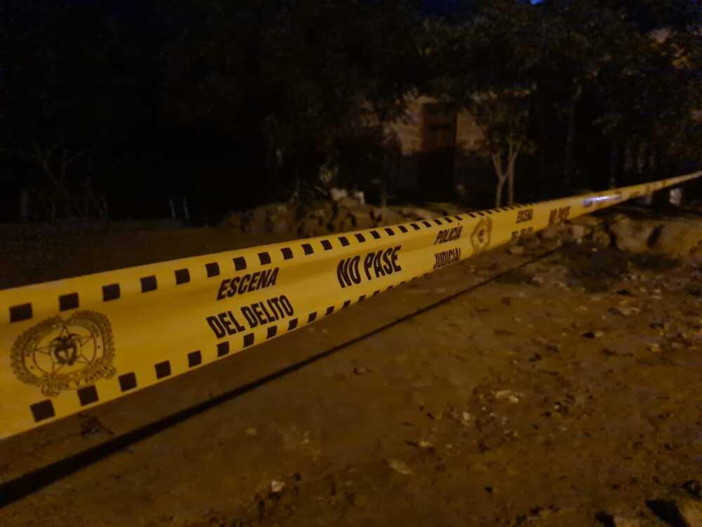 377077_Masacre en Carmen de Bolívar. Foto: Cortesía