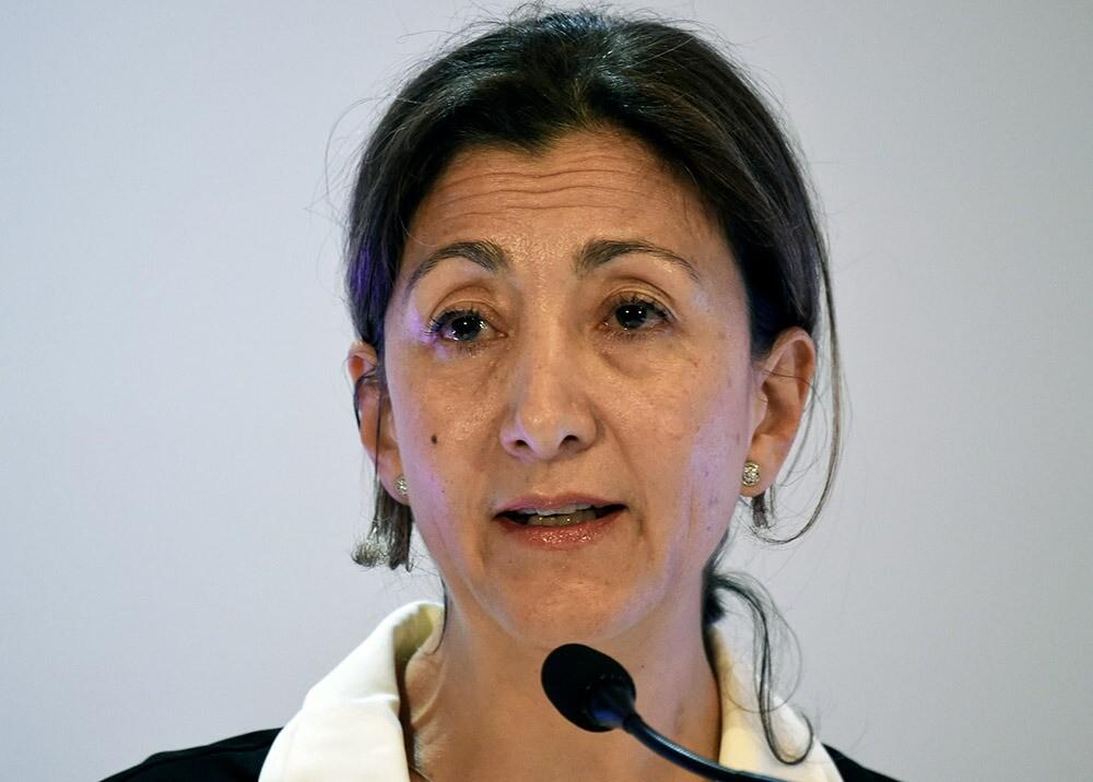 362159_Ingrid Betancourt // Foto: AFP