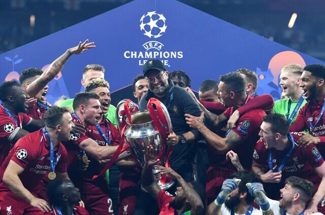 333446_Liverpool campeón de la Champions League