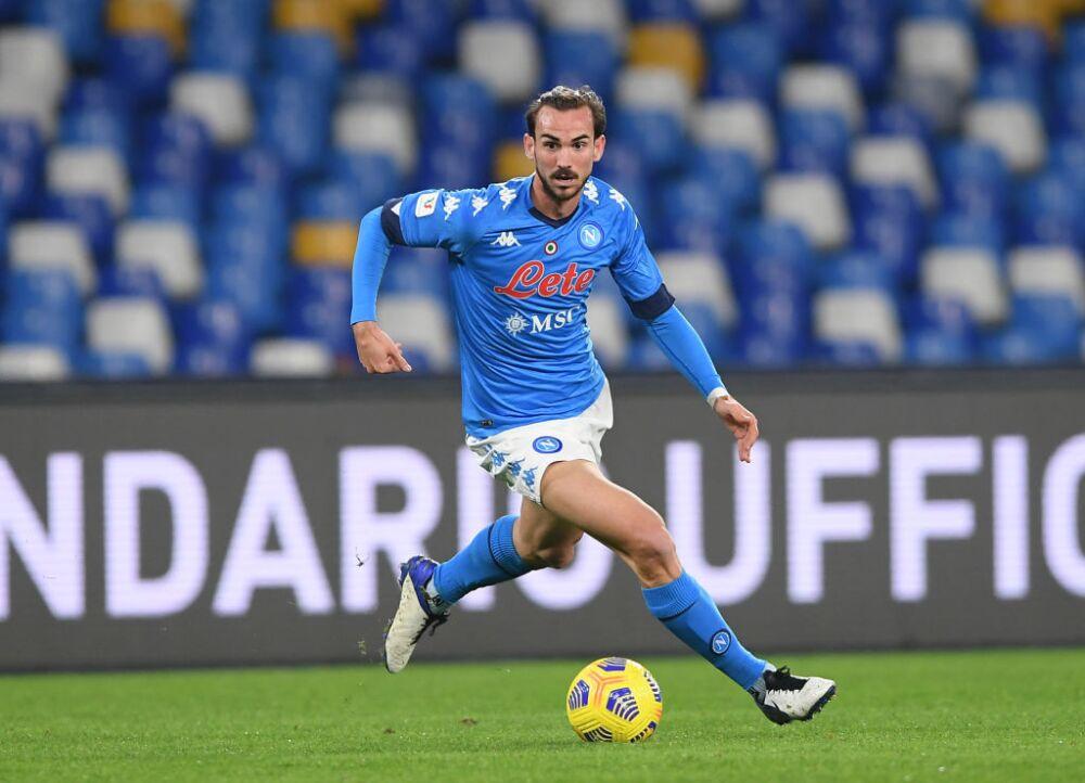 SSC Napoli v Empoli FC - Coppa Italia