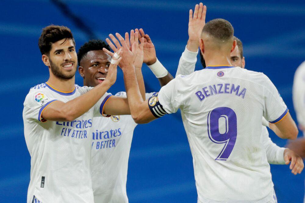 Real Madrid v Real Mallorca - La Liga Santander