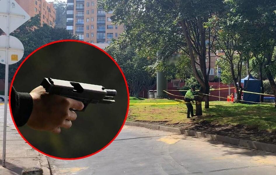 Ataque a joven argelino en Bogotá