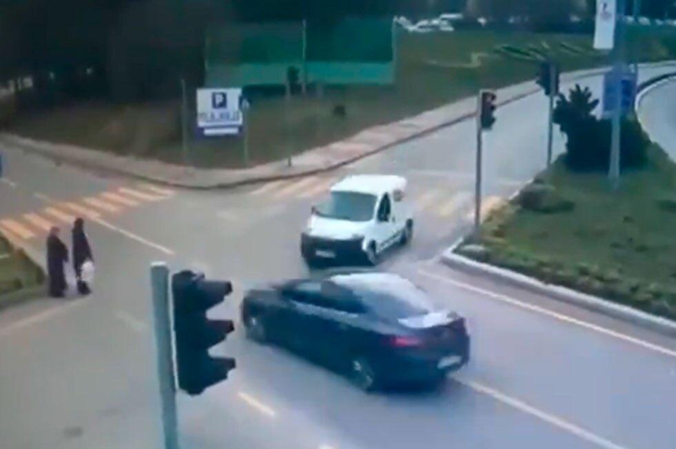 Accidente en Turquía