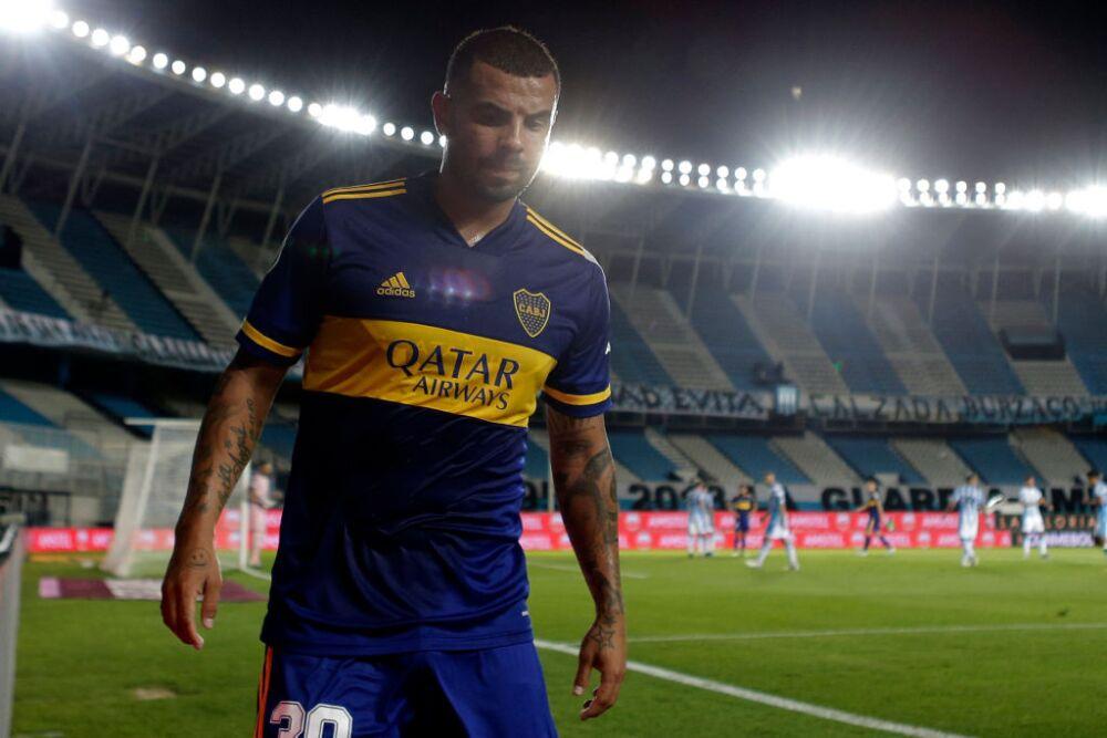 Racing Club v Boca Juniors - Copa CONMEBOL Libertadores 2020