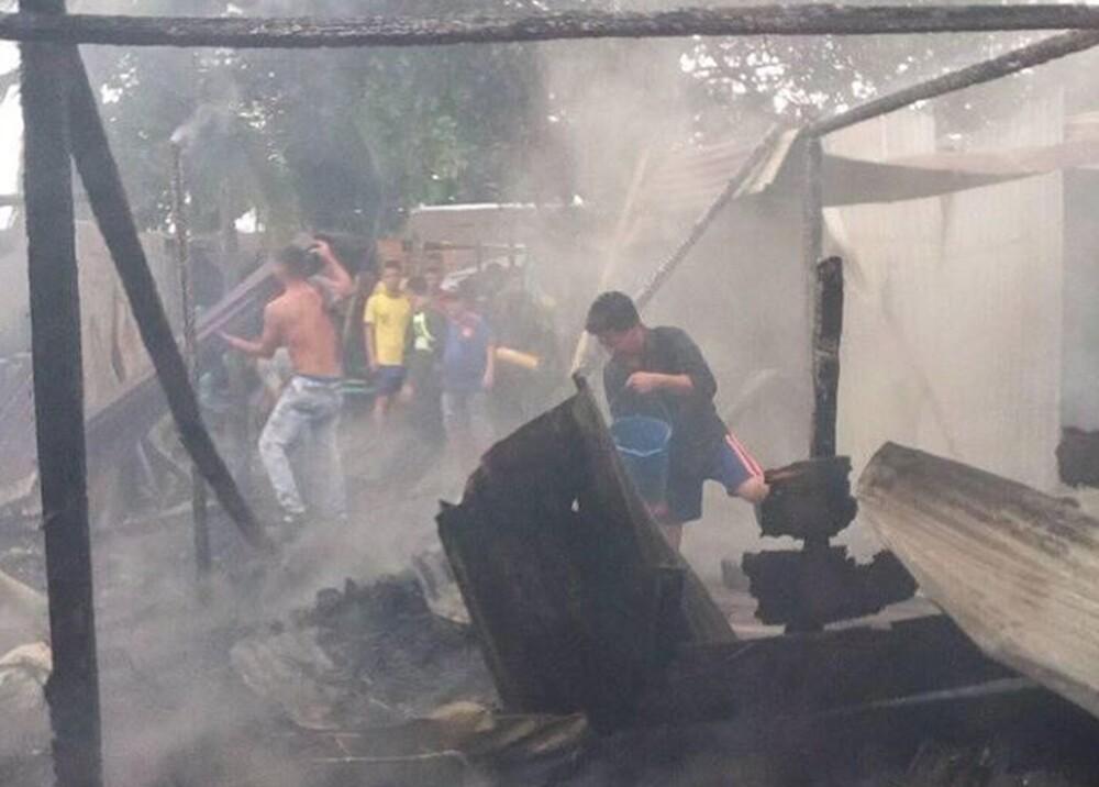 311484_BLU Radio. Incendio en Mutatá / Foto: Cortesía Omar Aguirre