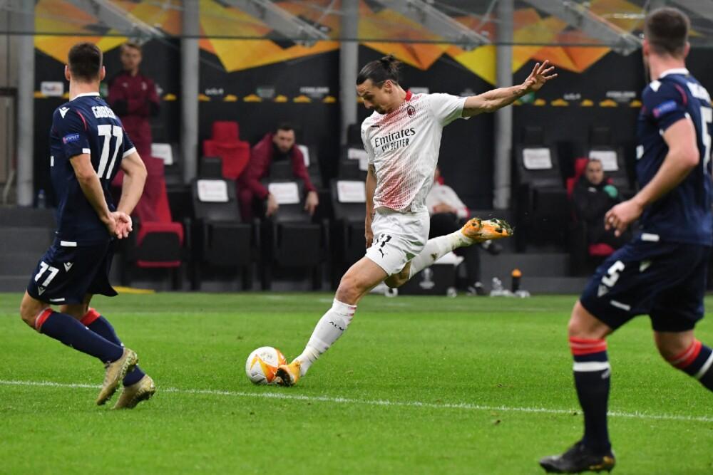 Zlatan Ibrahimovic Milan Estrella Roja 250221 AFP E.jpg