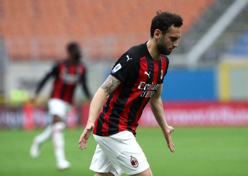 AC Milan  v US Sassuol