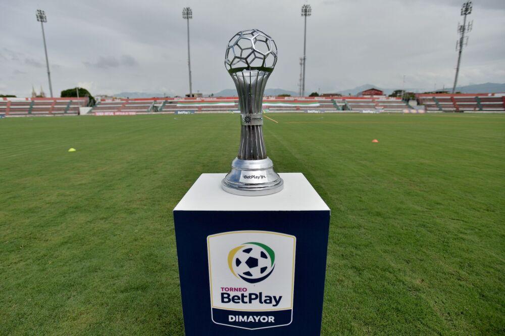 Copa de la segunda división del fútbol profesional colombiano. Dimayor.jpeg