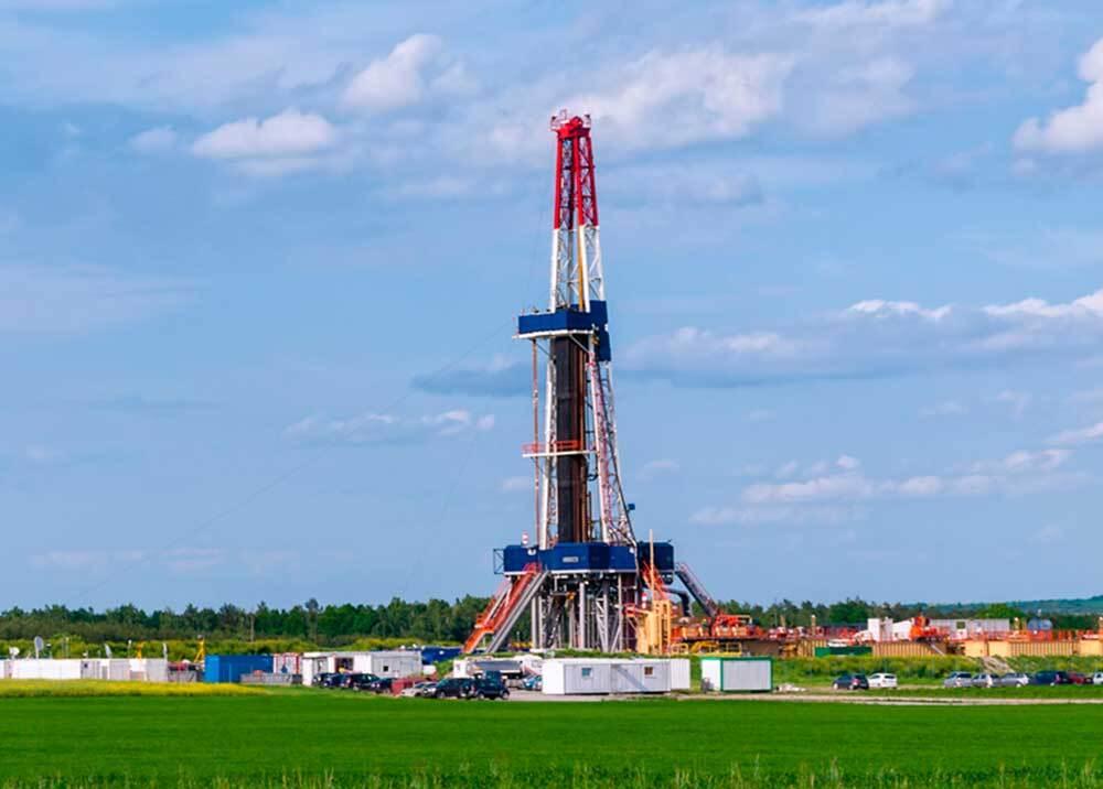 327623_BLU Radio // Fracking // Foto: AFP