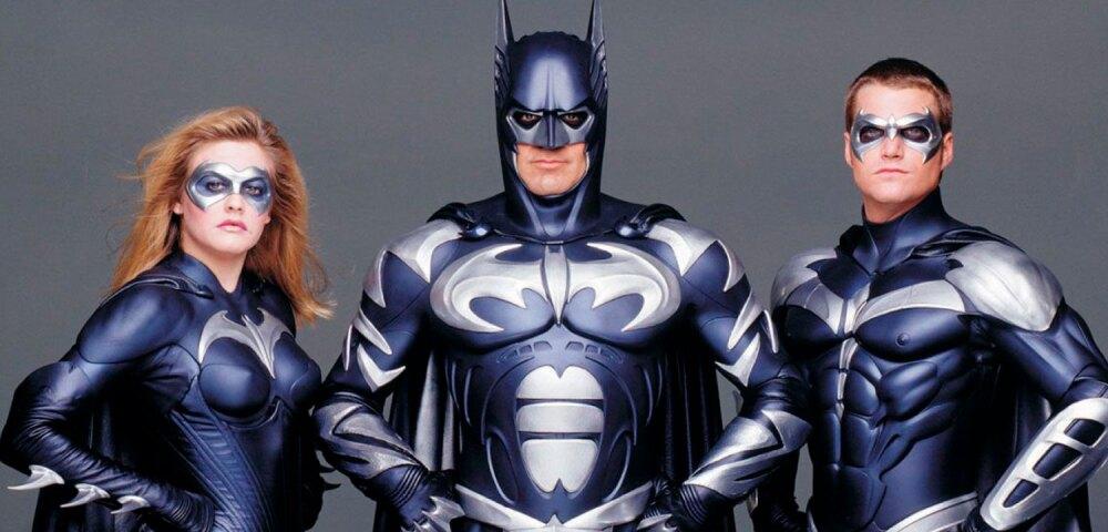 647348_Foto: Batman y Robin (WB).