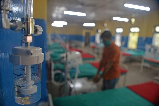 hospital india