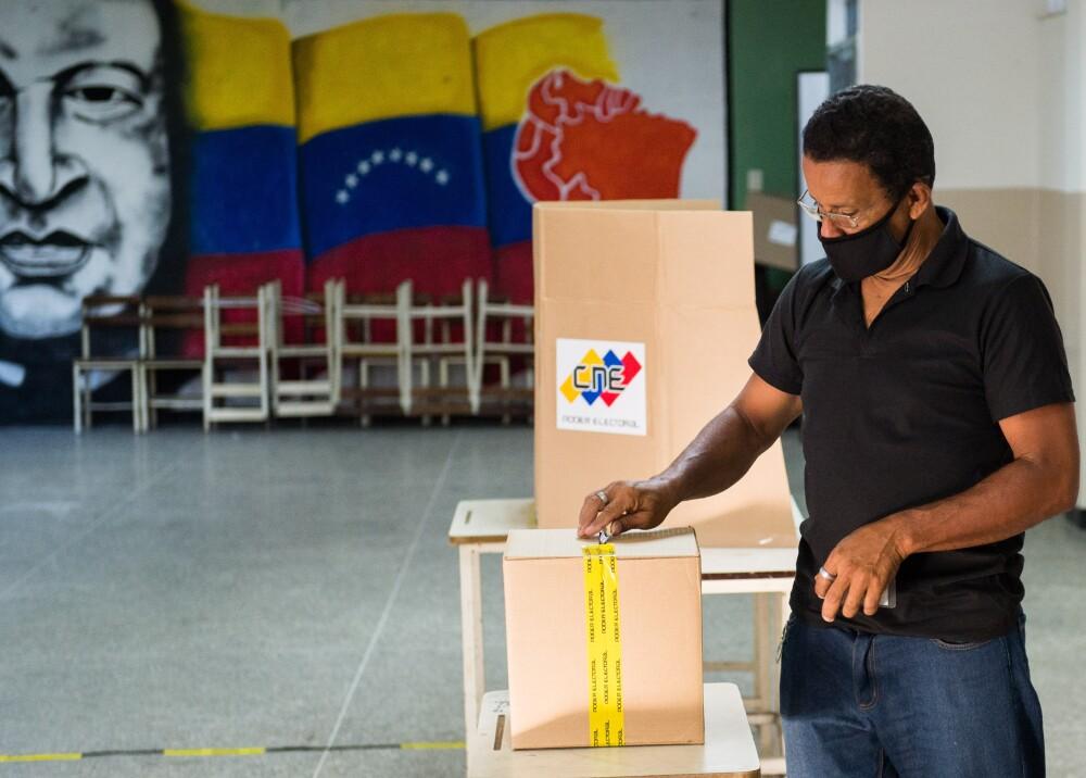 Elecciones en Venezuela AFP.jpg