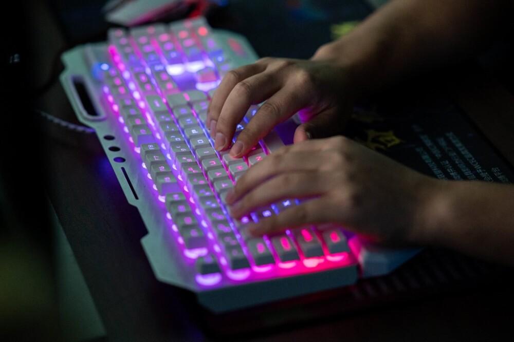 Computador / Foto: referencia AFP