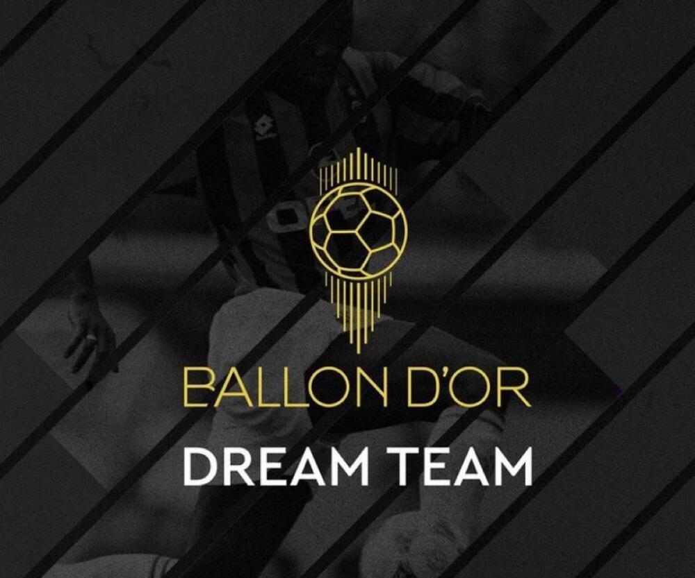 Dream Team France Football