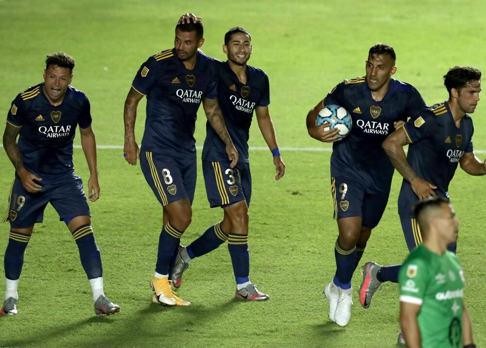 Cardona Boca Juniors AFP.jpg