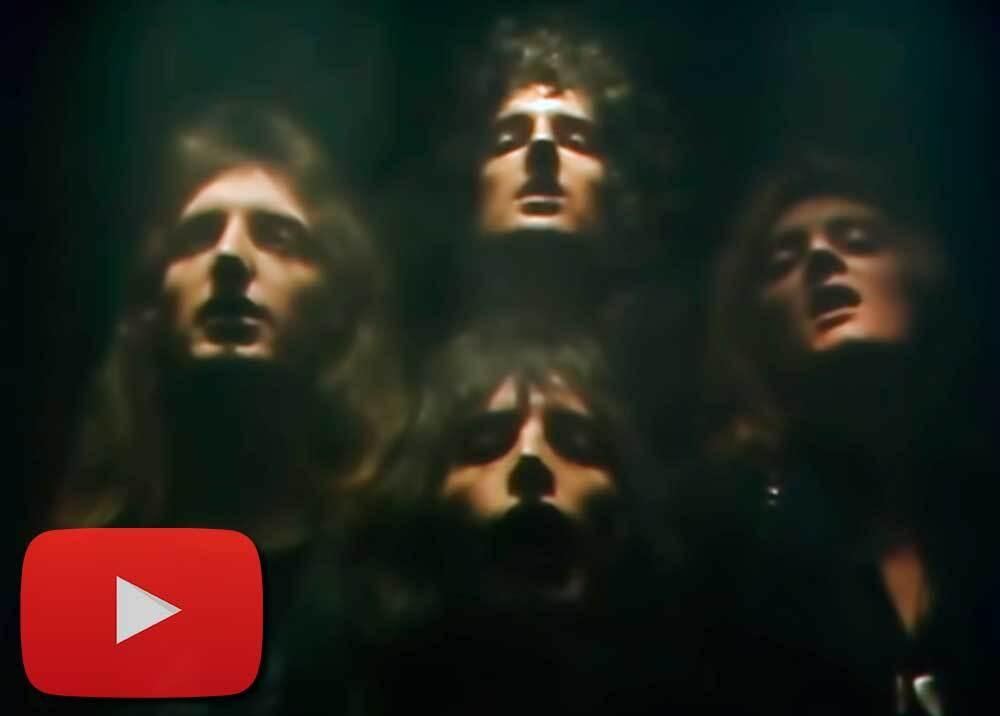 339287_BLU Radio // Queen // Foto: YouTube Queen Official