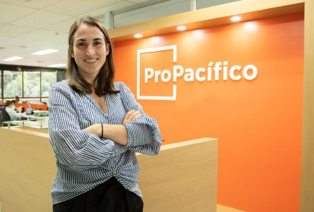 María Isabel Ulloa, directora de ProPacífico Foto Suministrada.jpeg
