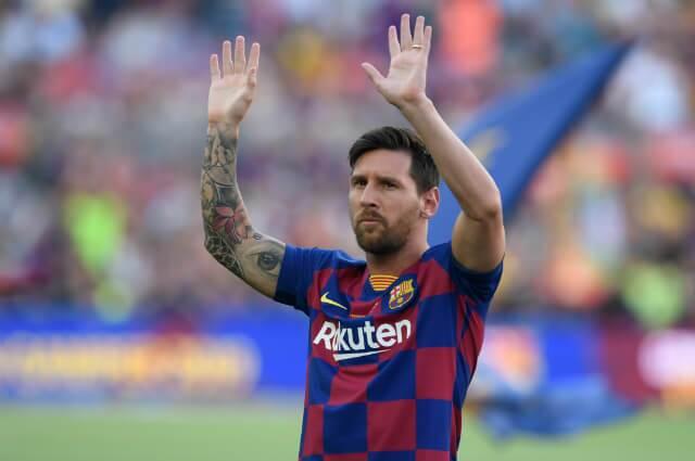 319261_Lionel Messi