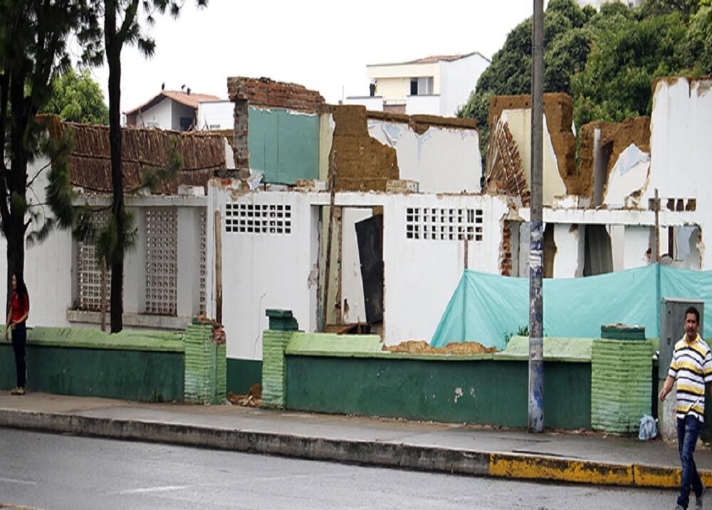 341575_BLU Radio. Colegio Camacho Carreño. Foto. Alcaldía de Bucaramanga