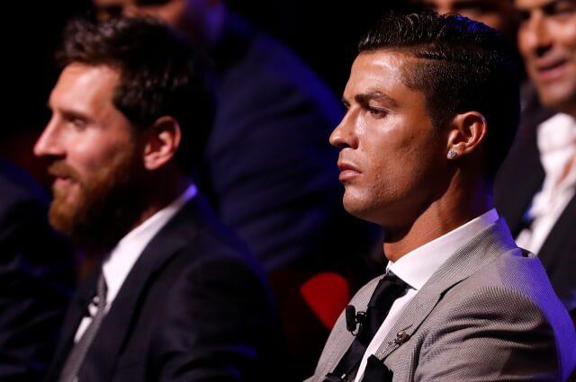 337780_Lionel Messi y Cristiano Ronaldo
