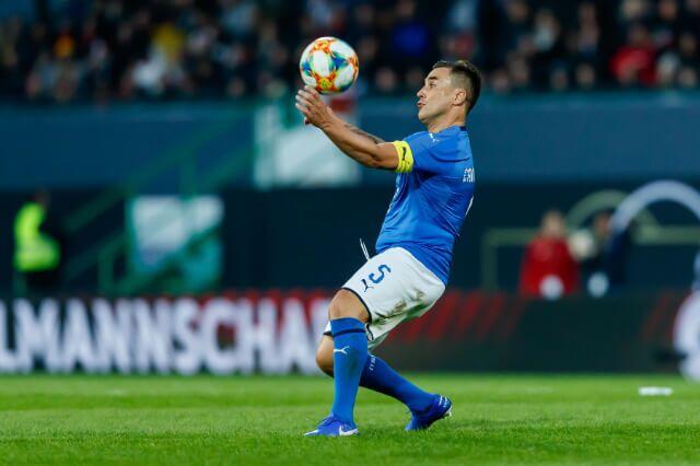 333913_Fabio Cannavaro, exjugador italiano.