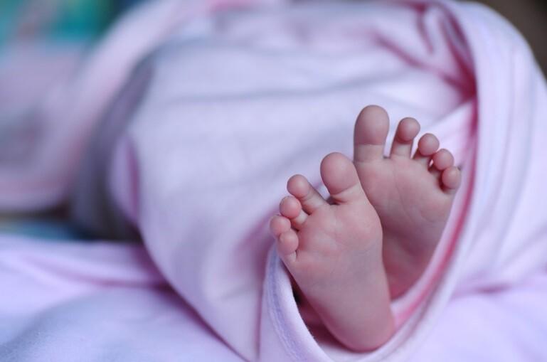 Mujer raptó a bebé recién nacido con espray de osos