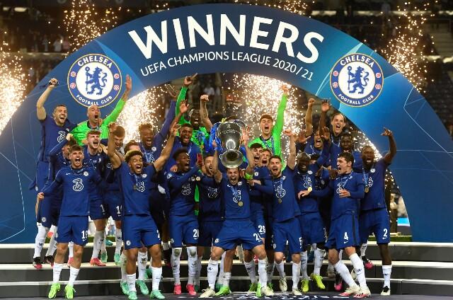 Chelsea, campeón de la Champions League 2020/21 tras vencer al Manchester City
