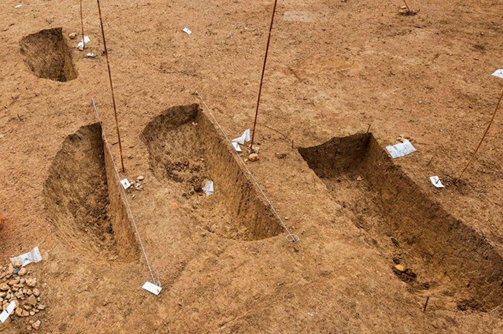 Hallazgos arqueológicos