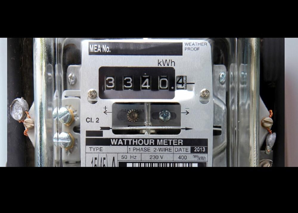 300220_BLU Radio. Contadores y medidores de energía. Foto: Codensa