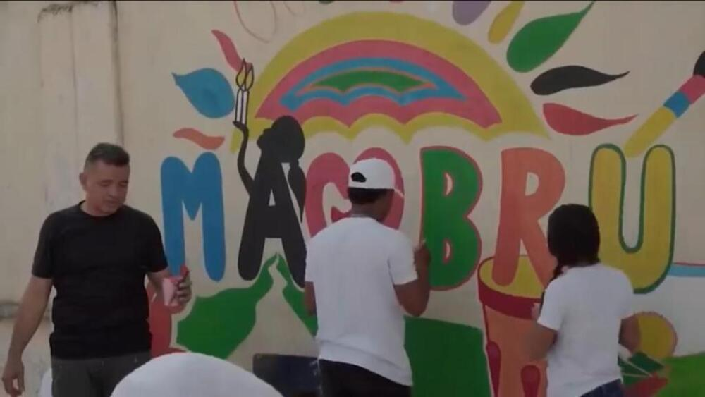 Proyecto Mambrú