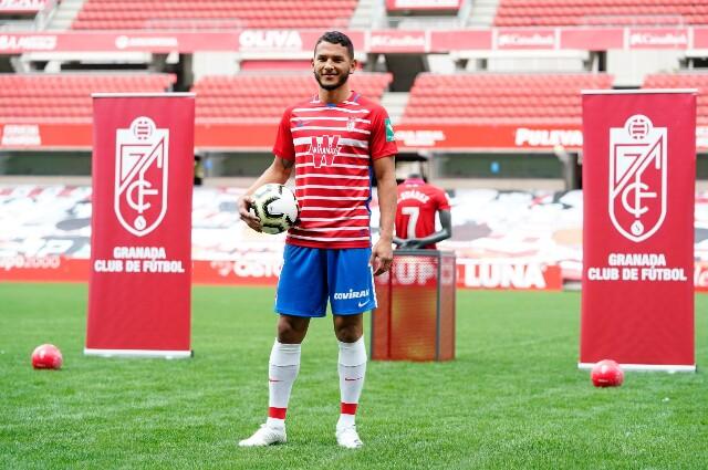 Luis Javier Suárez, futbolista colombiano