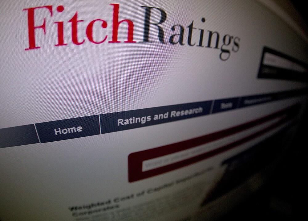 237544_Blu Radio. Fitch ratings / Foto: AFP