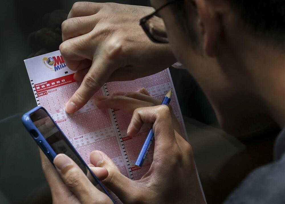 331470_BLU Radio // Lotería // Foto: AFP