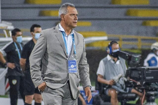 Hernán Torres, tras la final
