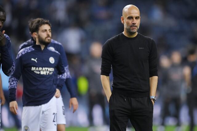 Declaraciones de Pep Guardiola tras la final de la Champions League