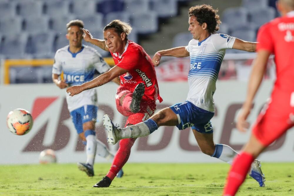 America Universidad Catolica Copa Libertadores 230920 AFP E (1).jpg