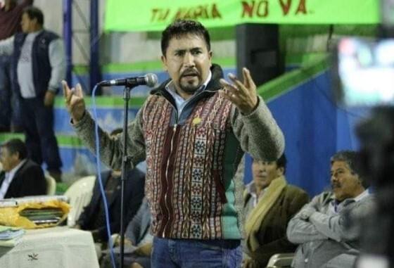 Gobernador de Arequipa propone carritos de helados para transportar vacuna contra COVID-19