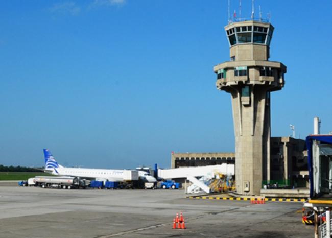 333580_BLU Radio/ Aeropuerto de Barranquilla. Foto: Vicepresidencia