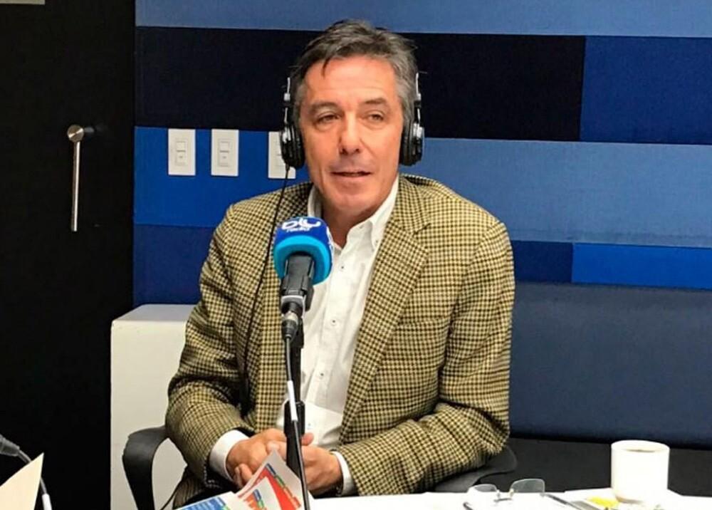 311279_BLU Radio. Roberto Prieto / Foto: BLU Radio.