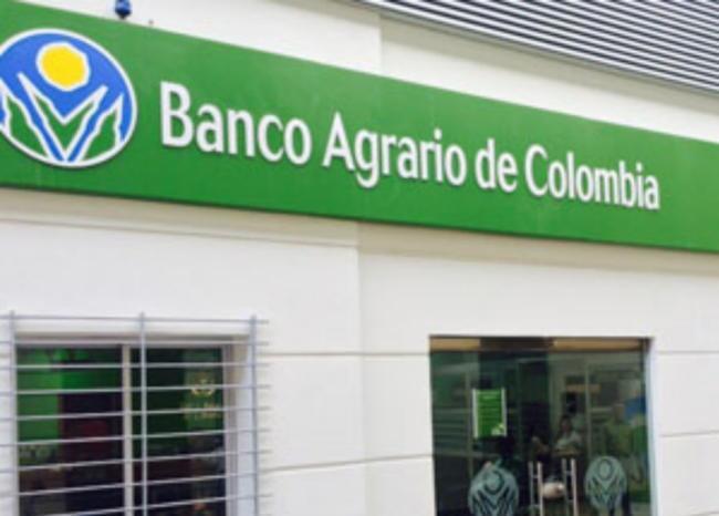 307021_BLU Radio. Banco Agrario / Foto: bancoagrario.gov.co