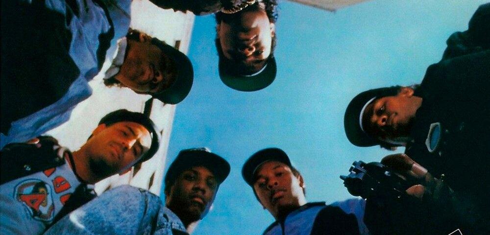 647087_Foto: Álbum Straight Outta Compton (N.W.A)