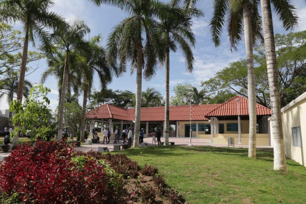 Centro Artesanal Usiacurí