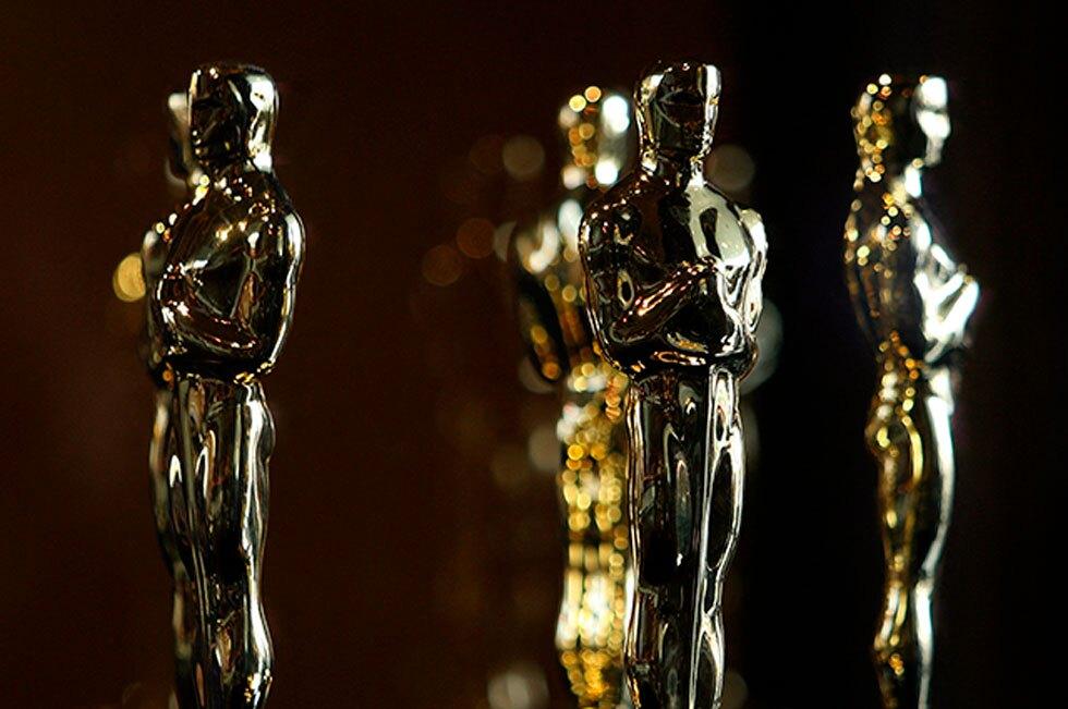Premios Óscar galardón
