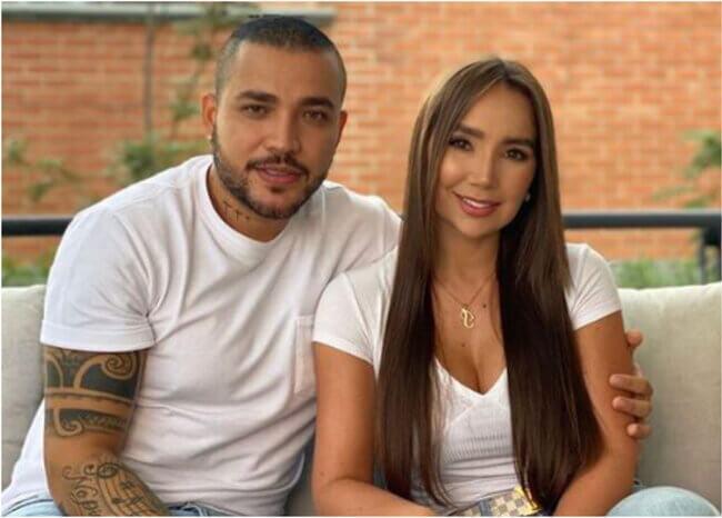 376990_Jessi Uribe y Paola Jara. Foto: Instagram