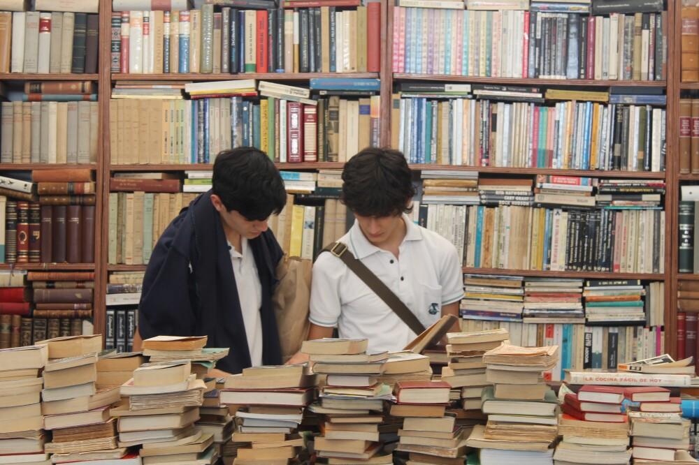 268864_Fiesta del Libro y la Cultura / Foto: Blu Radio